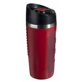 Thermo Mug Emsa CITY MUG 0,36 L (ABS/18/10)-rot