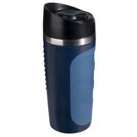 Thermo Mug Emsa CITY MUG 0,36 L (ABS/18/10)-blau - Anleitung