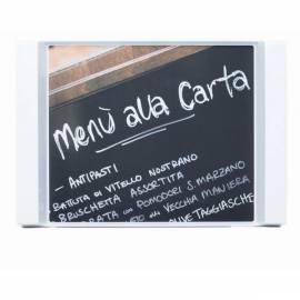 Bedienungshandbuch Podnos Emsa 44 x 32 cm Card (MF), weiß