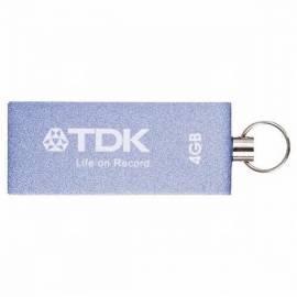 PDF-Handbuch downloadenFlash-USB Imation 2.0 Trans-It-Metall-Laufwerk - 4GB blau