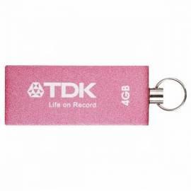 Benutzerhandbuch für Stick USB2 Imation Trans-It Metall - Rosa 4GB