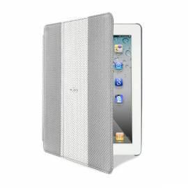 Bedienungsanleitung für PURO-Puro iPad protective cover 2 GOLF-BOOKLET-Cover mit einem Magnet-grau (IPAD2S3GOLF100)