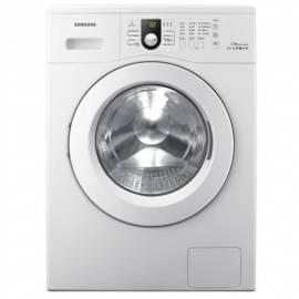 Service Manual Waschmaschine Samsung WF1702NHW