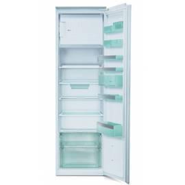 Bedienungshandbuch Kühlschrank 1dv. Siemens KI 32V440, Einbauleuchte