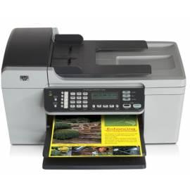 Bedienungsanleitung für HP Officejet 5610 all-in-one