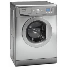 deutsche bedienungsanleitung f r waschmaschine fagor 3f 2614 x edelstahl deutsche. Black Bedroom Furniture Sets. Home Design Ideas