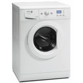 Waschmaschine FAGOR 3F-211 weiß Gebrauchsanweisung