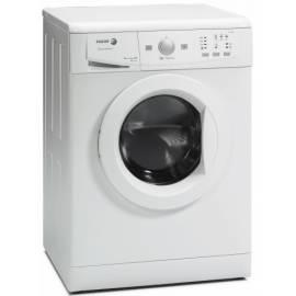 Service Manual Waschmaschine FAGOR 3F-109 (905013121) weiß