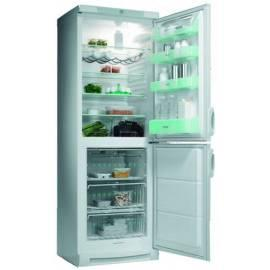 Kombination Kühlschrank / Gefrierschrank ELECTROLUX ERB 3441 - Anleitung