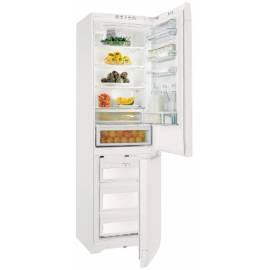 Kombination Kühlschrank / Gefrierschrank HOTPOINT-ARISTON MBL 2021 (C) - Anleitung