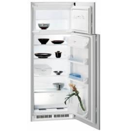 Benutzerhandbuch für Kühlschrank 2dv. Ariston BD 262 uns ich gebaut