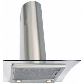 Dunstabzugshaube Meer OP57140060 Aluminium/Glas Bedienungsanleitung