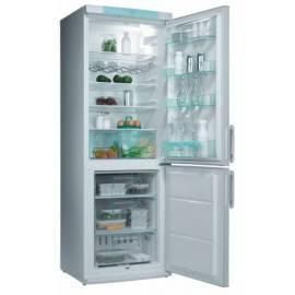 Kombination Kühlschrank / Gefrierschrank ELECTROLUX ERB 3445 Viva Space + Geschenk (72 Bier Kozel frei)