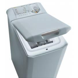 Benutzerhandbuch für Waschmaschine Candy CTH 1276 SY