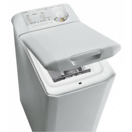 Bedienungsanleitung für Waschmaschine Candy CTH 1076 SY