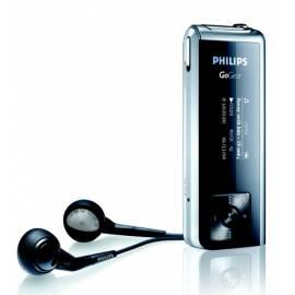 Service Manual MP3-Player Philips SA1300, 512MB