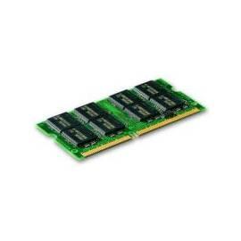 PDF-Handbuch downloadenDie KINGSTON SODIMM Speichermodule DDR Non-ECC CL3 (KVR400X64SC3A/256) grün