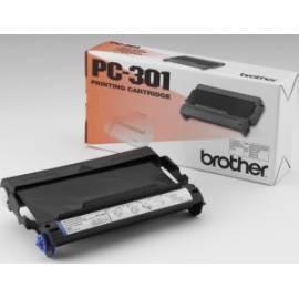 Handbuch für Tinte BROTHER PC-301 (PC301)