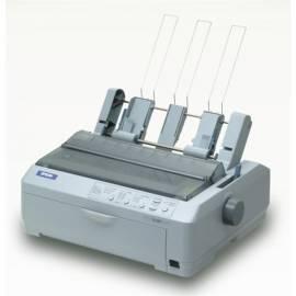 Drucker EPSON LQ-590 (C11C558022) grau