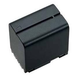 Service Manual Akku für Video/Foto-Akku für JVC BN-V416 black