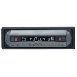 Benutzerhandbuch für Auto Radio Sony CDX-R3350, CD/MP3
