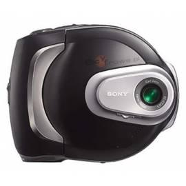 Service Manual Videokamera Sony DCR-DVD7E