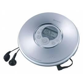 Handbuch für Discman Sony D-NE319, s MP3