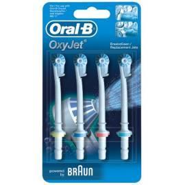 Datasheet Zubehör für Dusche BRAUN oral ED 17-4 weiß
