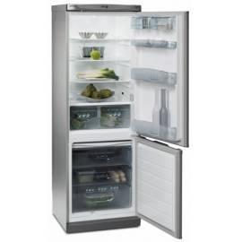 Kombination Kühlschrank-Gefrierkombination FAGOR FC-37 (904018110) Bedienungsanleitung