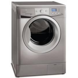 Handbuch für Waschmaschine FAGOR F-2810 X Edelstahl