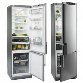 Kombination Kühlschränke mit Gefrierfach FAGOR 2FC-68 NF