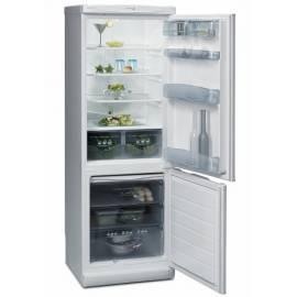 Bedienungsanleitung für Kombination Kühlschrank-Gefrierkombination FAGOR FC-37 (904017013)