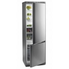 Kombination Kühlschrank-Gefrierkombination FAGOR FC-47 XLAM (904017852) Gebrauchsanweisung