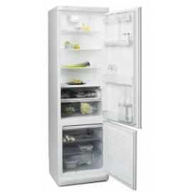 Bedienungshandbuch Kombination Kühlschrank-Gefrierkombination FAGOR FC-48 LAM (904017861)