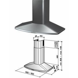 deutsche bedienungsanleitung f r dunstabzugshaube best k5139e9n edelstahl deutsche. Black Bedroom Furniture Sets. Home Design Ideas