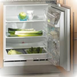 Kühlschrank FAGOR FIS-122 (924010991) - Anleitung
