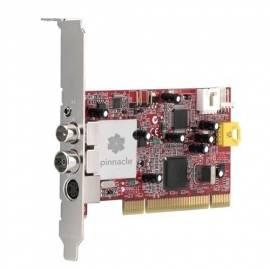 PINNACLE PCTV Hybrid Pro 310i TV Karta (22024) Gebrauchsanweisung