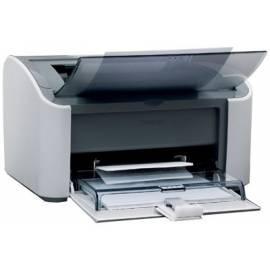 Benutzerhandbuch für Drucker Laser Canon LBP3000 mono laser