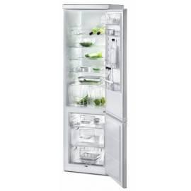 Benutzerhandbuch für Kombination Kühlschrank / Gefrierschrank ZANUSSI ZRB40NC