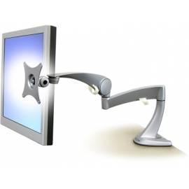 Inhaber Monitoru ERGOTRON Neo-Flex LCD Arm Silber (45-174-300) - Anleitung