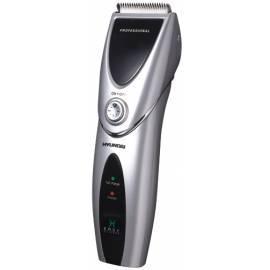 Bedienungshandbuch Haarschneider Hyundai HC 800