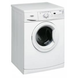 Datasheet Waschmaschine WHIRLPOOL AWO/D 45135