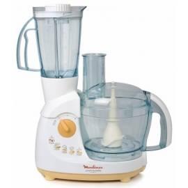 Küche Roboter Moulinex FP 6011 Adventio 1 Gebrauchsanweisung
