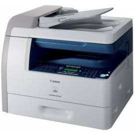 Handbuch für Canon MF6530 all-in-One Drucker, laser