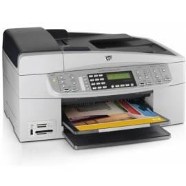 Service Manual HP Officejet 6310 all-in-one