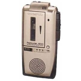 Olympus Voice Recorder s 500