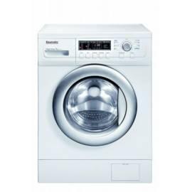 Service Manual BAUKNECHT BFWE1470W Waschmaschine weiß