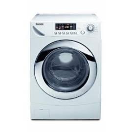 Handbuch für Waschmaschine mit Trockner Trockner Bauknecht MEGA 10 WD
