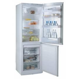 Bedienungshandbuch Kombination Kühlschrank / Gefrierschrank CANDY CFC 370 AG (34000511)