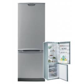 Kombination Kühlschrank / Gefrierschrank CANDY CFC 370 AGX1 (34000514)